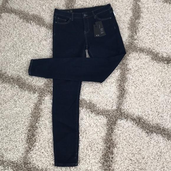 NWT Armani Exchange A X Super Skinny Jeans 👖 1e3da98c46aa7
